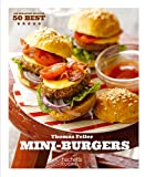 Image de Mini-Burgers: 50 Best