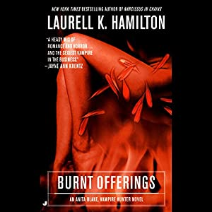 Burnt Offerings Audiobook