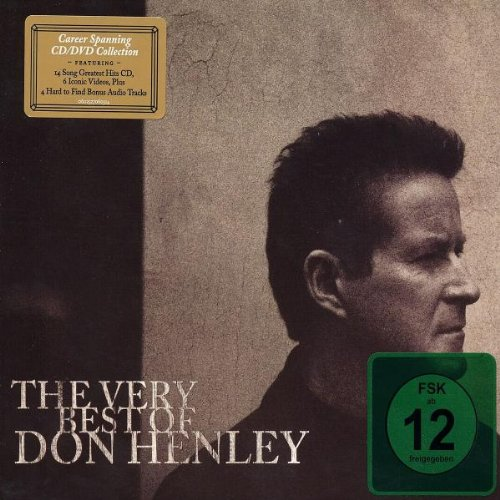 Don Henley - The Very Best Of Don Henley (C - Zortam Music