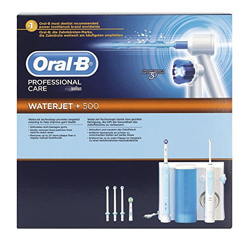 Imagen 6 de Oral-B PC Center 500