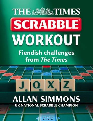 The Times Scrabble Workout PDF