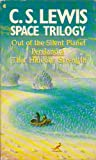 Space Trilogy: Out of the Silent Planet, Perelandra, That Hideous Strength (Boxed Set) (0020223609) by C. S. Lewis