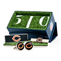 NFL Chicago Bears 3-Piece Gift Set