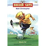 Soccer Cats: Kick It