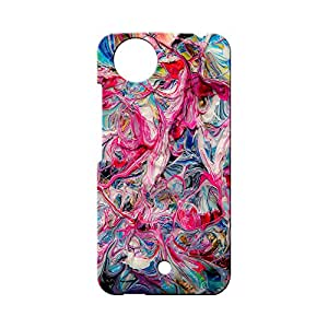 BLUEDIO Designer Printed Back case cover for Micromax A1 (AQ4502) - G3881