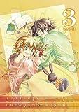 コミックスペシャルカレンダー2010 PandoraHearts(パンドラハーツ)