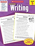 Scholastic Success with Writing: Grade 5