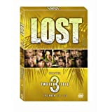 """Lost - Dritte Staffel, Zweiter Teil (4 DVDs)von """"Matthew Fox"""""""