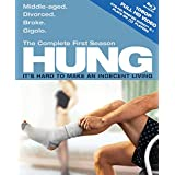 Hung: The Complete First Season [Blu-ray] (Bilingual)by Thomas Jane