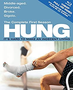 Hung: Season 1 [Blu-ray]