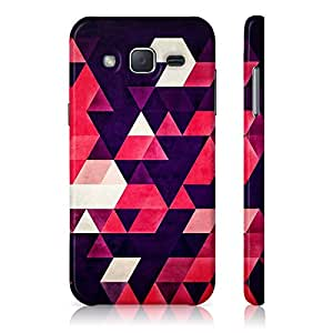 Amey Printed Back Cover for Samsung Galaxy J5-2016