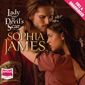 Lady with the Devil's Scar | [Sophia James]