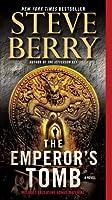 The Emperor's Tomb (with bonus short story The Balkan Escape): A Novel