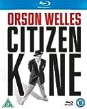 Citizen Kane [Blu-ray] [1941]
