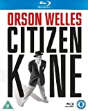Citizen Kane [Blu-ray] [1941]