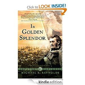 In Golden Splendor: An Heirs of Ireland Novel