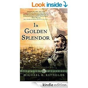 In Golden Splendor (Heirs of Ireland Trilogy Book 2)