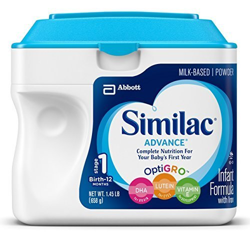 similac-advance-infant-formula-with-iron-stage-1-powder-232-ounces-pack-of-6-by-similac