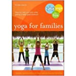 NEW Yoga For Families: Connect Wit (DVD)