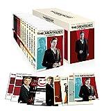 THE MENTALIST/メンタリスト <コンプリート・シリーズ>DVDボックス (75枚組)