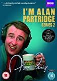 Alan Partridge - I'm Alan Partridge Series Two [DVD]