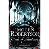 Circle of Shadows (Crowther & Westerman 4)by Imogen Robertson