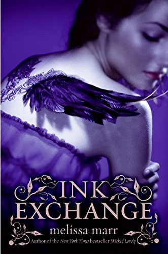 Image of Ink Exchange (Wicked Lovely)