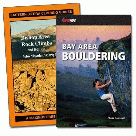 Southern Sierra Rock Climbing: Domelands (Regional Rock Climbing)