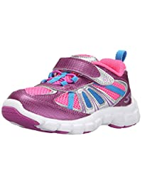 Stride Rite Girls Propel 2 ALT Closure Sneaker (Toddler/Little Kid)