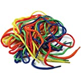 THREADING LACES 10 PACK/1M LENGTH