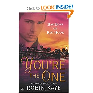 Bad Boys of Red Hook - Robin Kaye
