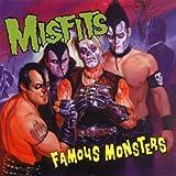 Famous Monsters - Misfits