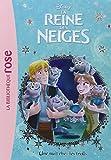 La Reine des Neiges 03 - Une nuit chez les trolls (Ma Première Bibliothèque Rose)