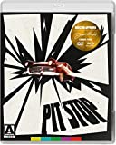 Pit Stop [Blu-ray] [Import]