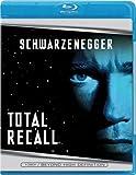 echange, troc Total Recall [Blu-ray]