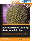 Building Machine Learning Systems with Python