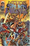 img - for MEDIEVAL SPAWN / WITCHBLADE: Jun #2 book / textbook / text book