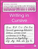 Writing-in-Cursive-Univeral-Publishing-Handwriting-Book-E