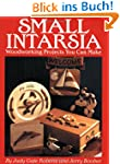 Small Intarsia: Woodworking Projects...