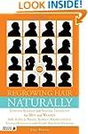 Regrowing Hair Naturally (Book + hypn...