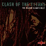 Various Artists Clash of the Titans