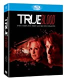 echange, troc True Blood Season 1 and 2 [Blu-ray] [Import anglais]