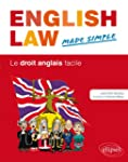 English Law Made Simple le Droit Angl...
