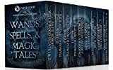 Wands, Spells, and Magic Tales (Paranormal Box Set – magic/witchcraft): 9 Complete Novels & Novellas From Your Favorite Paranormal Authors