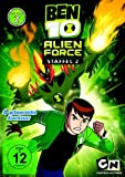 Ben 10: Alien Force - Staffel 2, Vol. 2 title=