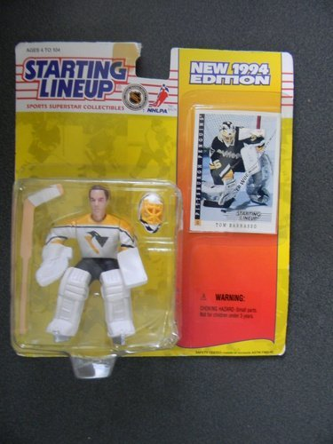 1994 Tom Barrasso NHL Hockey Starting Lineup