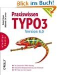 Praxiswissen TYPO3 Version 6.0