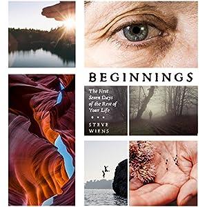 Beginnings Audiobook