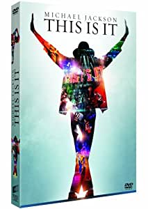Michael Jackson's This is it - Edition simple