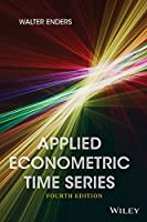 Applied Econometric Time Series, 4th Edition Front Cover